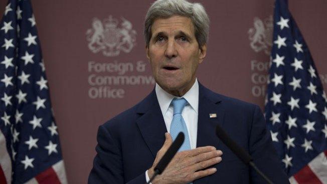 """Kerry a Snowden: """"Sé hombre y regresa"""""""