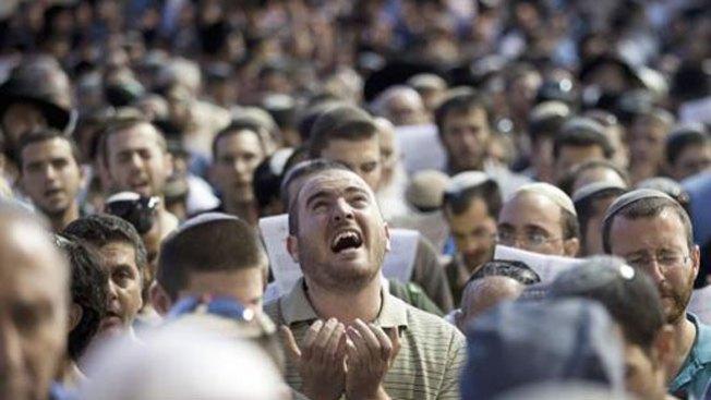 Israel: tensión tras hallazgo de cuerpos