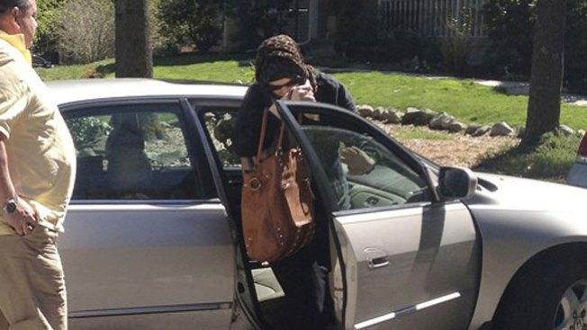 Esta es la viuda de Tamerlan Tsarnaev