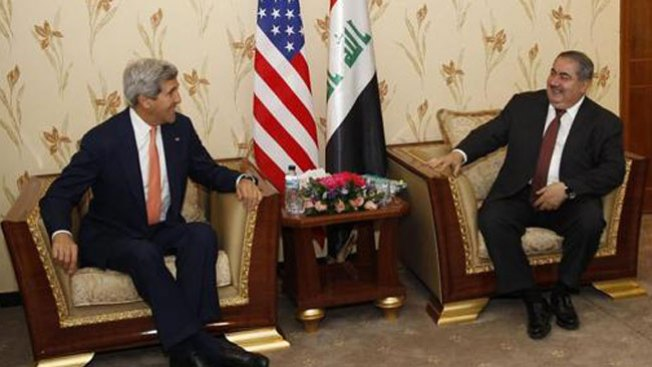 Líder kurdo espera nueva realidad en Irak