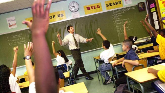 Empleos de maestros en Edgewood ISD