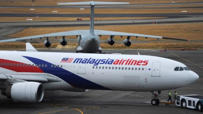 Sin rastro del avión de Malaysia Airlines