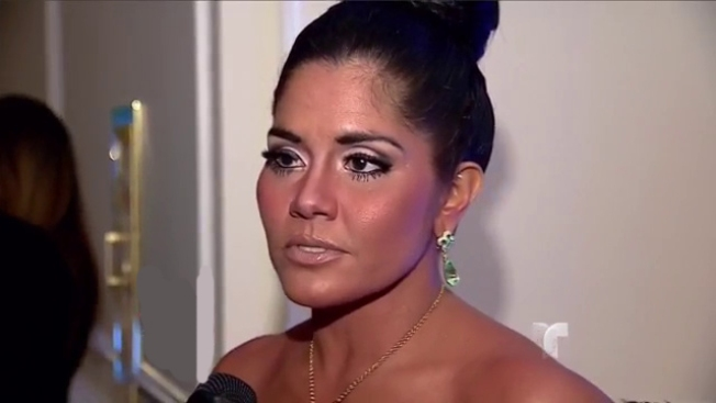 """Maripily: """"El maquillaje lo tapa todo"""""""