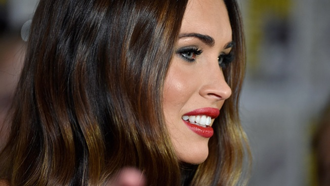 "Megan Fox y su ""hermana"" latina"