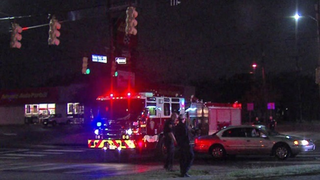 Mujer muere atropellada en San Antonio