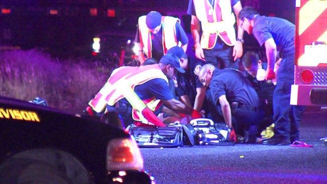 Mujer muere al ser arrollada por un taxi