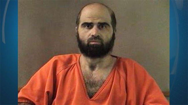 Nidal Hasan quiere unirse a ISIS