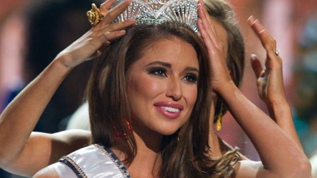 Miss USA 2014 tiene raíces mexicanas