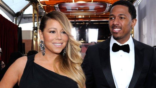 ¡Separados Mariah Carey y Nick Cannon!