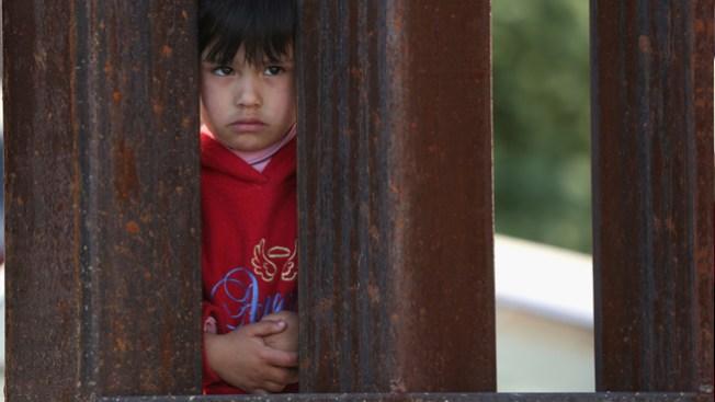 Dallas se alista para recibir inmigrantes