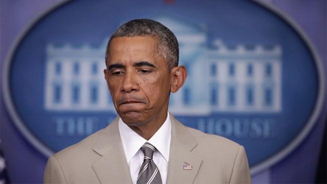 """Obama sobre ISIS: """"No hay estrategia"""""""