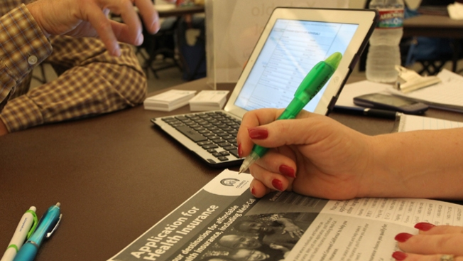 Bibliotecas ofrecen ayuda con el ObamaCare