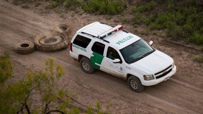Bloquean vías de contrabando en Texas