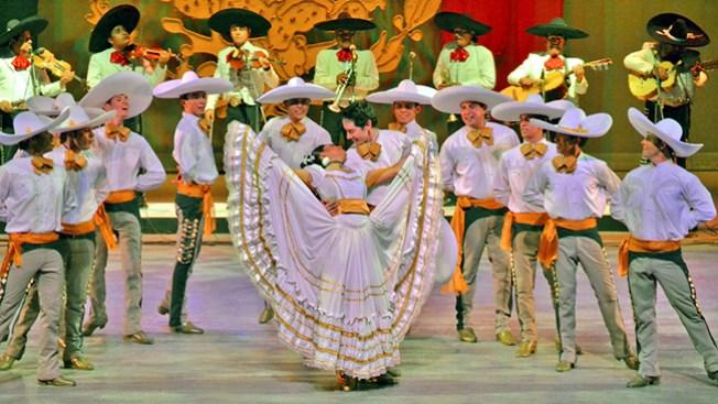 San Antonio celebra el Grito de Independecia