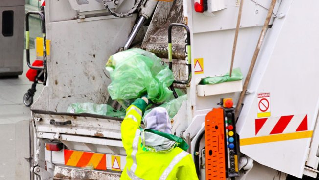 Remoción de residuos peligrosos gratis