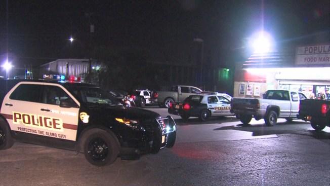3 robos en 45 minutos en San Antonio