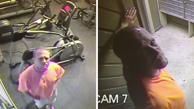 Cámara capta robos en departamentos