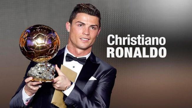 El secreto del éxito de Cristiano Ronaldo