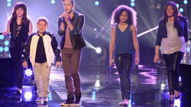 La Voz Kids: resumen semifinales