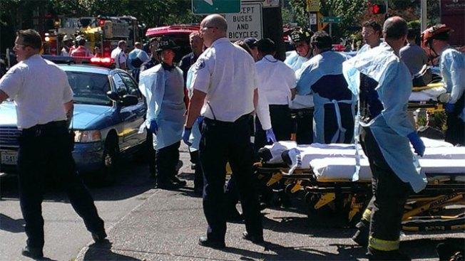 Tiroteo en Seattle deja 1 muerto, heridos