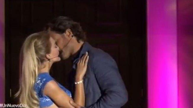 Sebastián Rulli y Angelique, ¿juntos?
