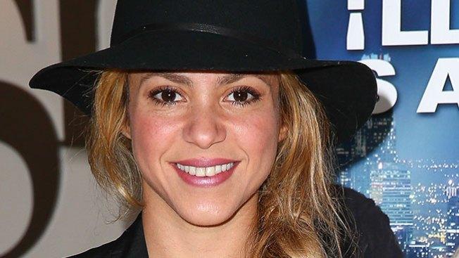 Shakira,  ¿libre de culpa?