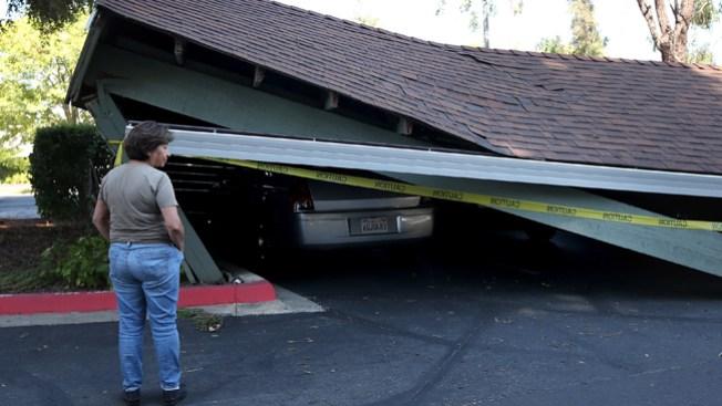 Kansas y Oklahoma sufren terremoto