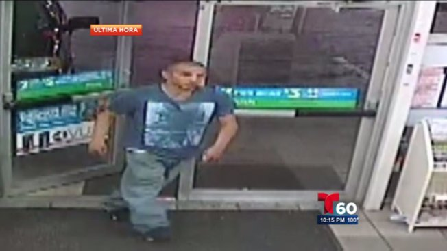 Buscan sospechoso de robar pizzería
