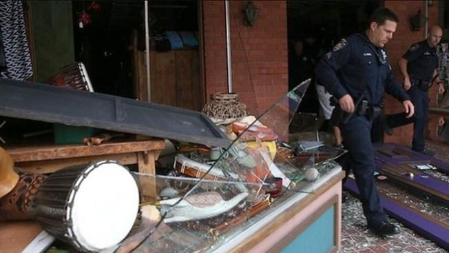 Los 10 terremotos más caros en EEUU