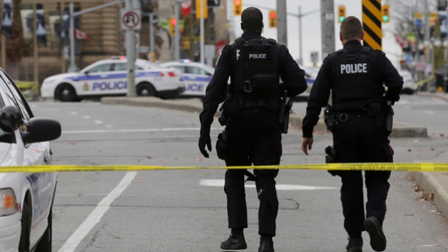 Canadá: Mueren soldado y atacante