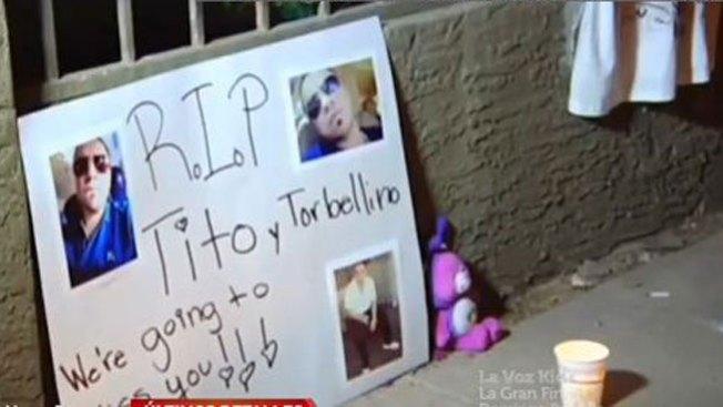 Alcohol para recordar a Tito Torbellino
