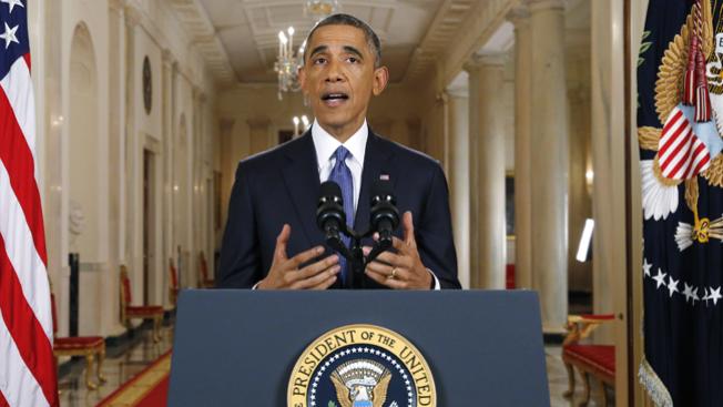Obama anuncia amparo migratorio