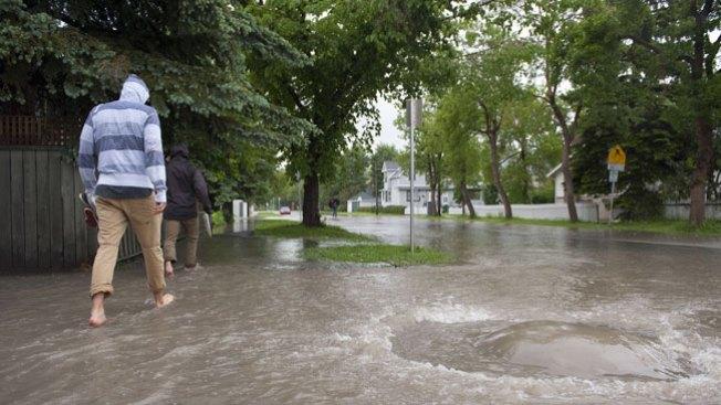 Propuesta podría aumentar cobro de agua