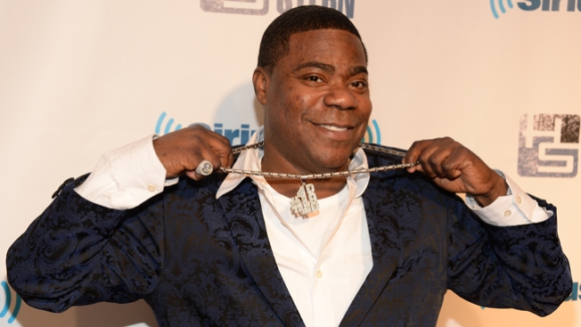 Tracy Morgan sigue en estado crítico