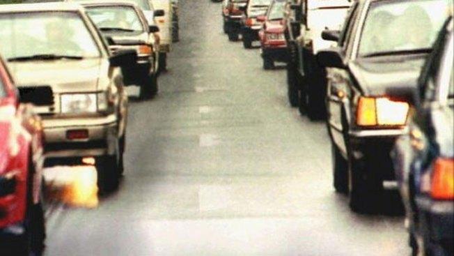 Alerta de tráfico: Cierres entre I-35 e I-37