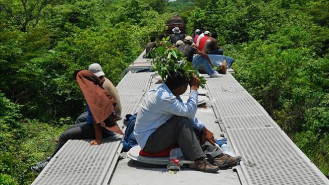 "México prohibirá uso del tren ""La Bestia"""