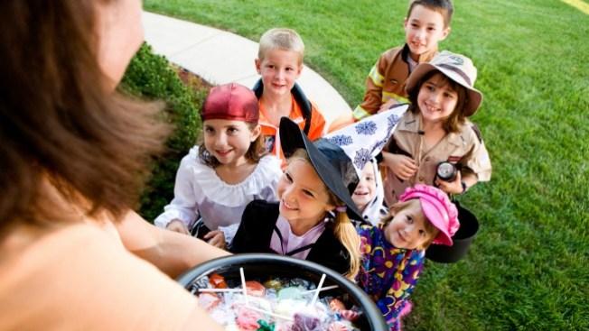 Consejos de seguridad para Halloween