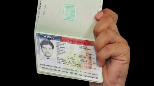 EEUU suspende visas a venezolanos