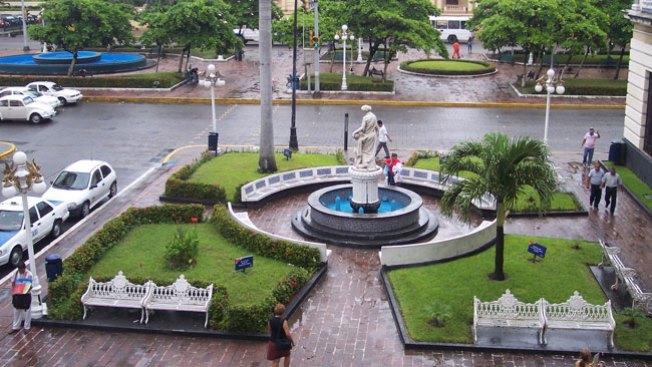 Sismo en Veracruz, ni daños ni víctimas
