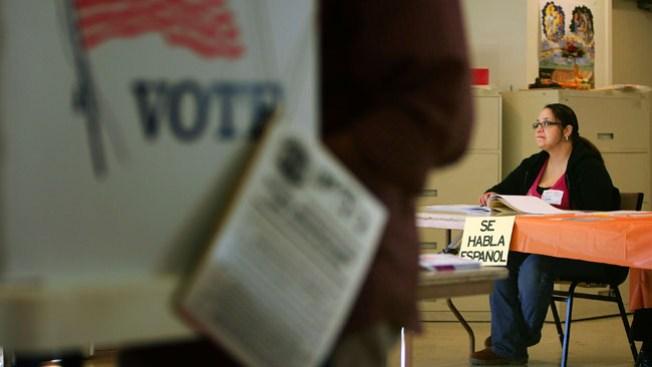 Nuevo récord de votantes aptos en Texas