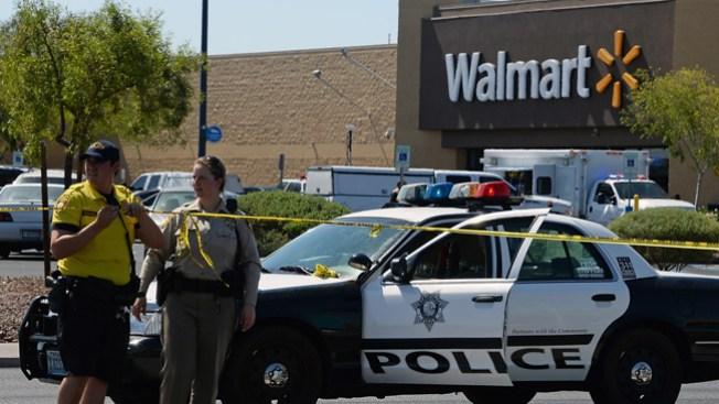 Joven vive en Wal-Mart por dos días