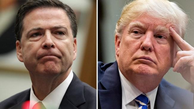'No tuve reuniones privadas con funcionarios rusos', dice Sessions