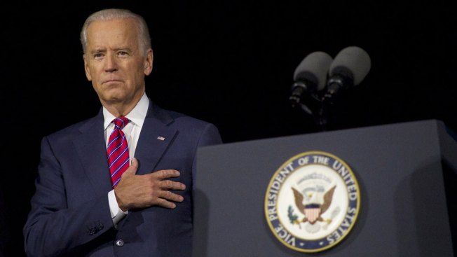 Vicepresidente Biden visitará San Antonio