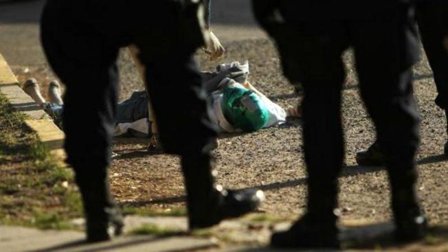 Reportan enfrentamiento entre militares y cártel criminal