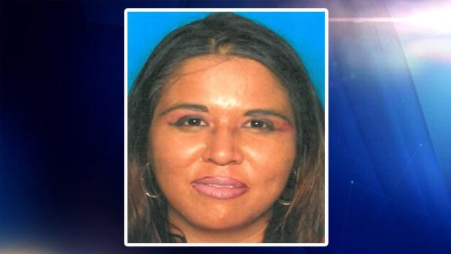 Mujer desaparecida encontrada muerta