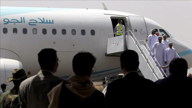 Liberan a dos rehenes estadounidenses en Yemen