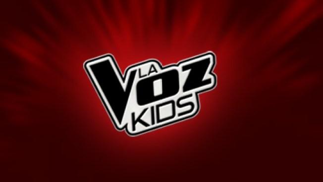 Audiciones para La Voz Kids en San Antonio