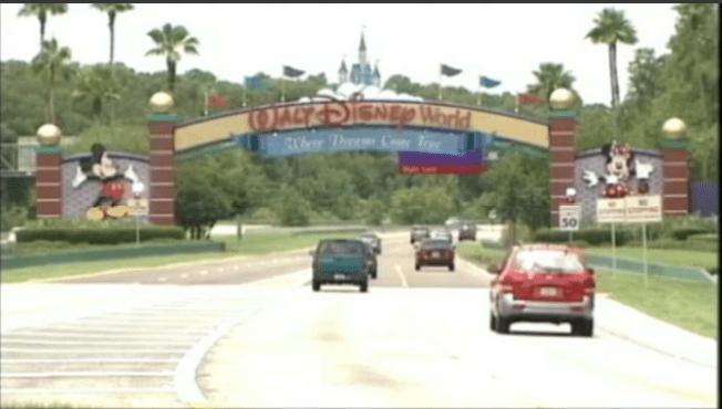 Disney busca en Texas empleados que trabajen desde casa