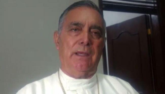 Obispo negocia con el narco tregua navideña