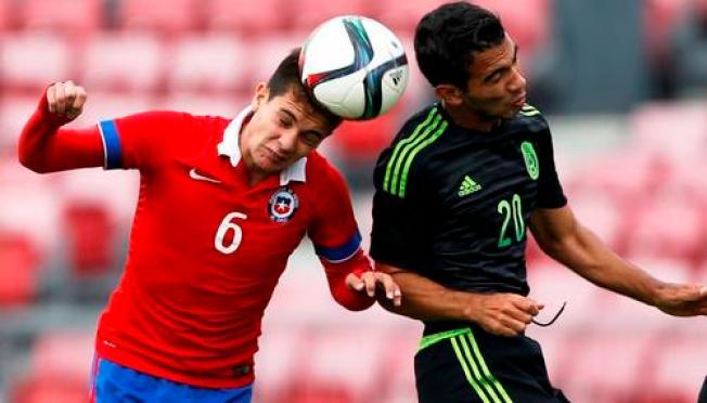 Hoy México vs Chile, Mundial FIFA Sub 17